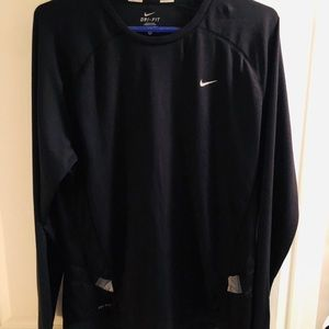 Nike dry fit long sleeve